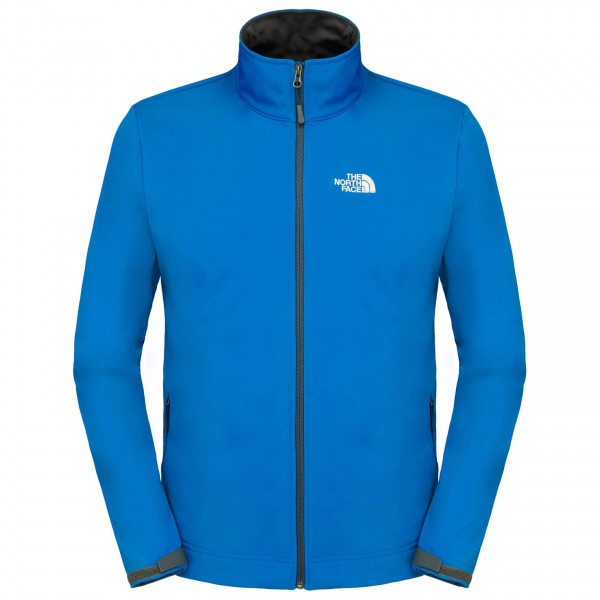 The North Face - Tedesco Plus Jacket - Softshelltakki