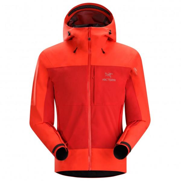 Arc'teryx - Alpha Comp Hoody - Softshell jacket