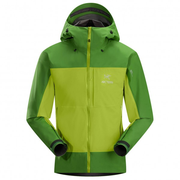 Arc'teryx - Alpha Comp Hoody - Softshell jacket