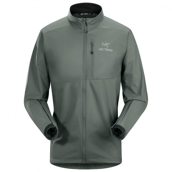 Arc'teryx - Squamish Jacket - Softshelltakki