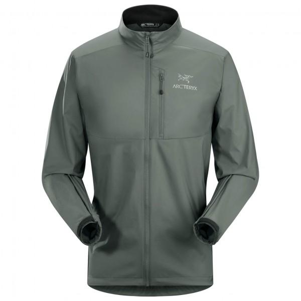Arc'teryx - Squamish Jacket - Veste softshell