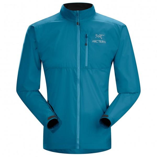 Arc'teryx - Squamish Jacket - Softshelltakki