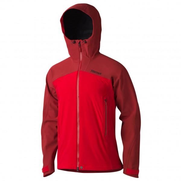 Marmot - Misto Jacket - Softshelljacke