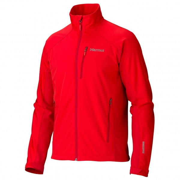 Marmot - Leadville Jacket - Softshelljack