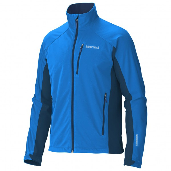 Marmot - Leadville Jacket - Veste softshell