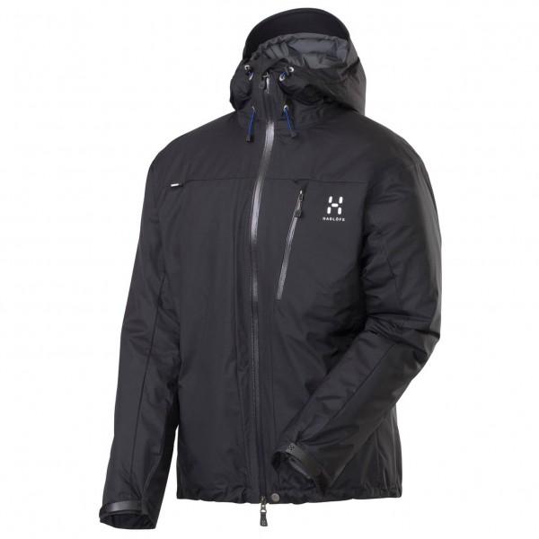 Haglöfs - Qanir Jacket - Kunstfaserjacke