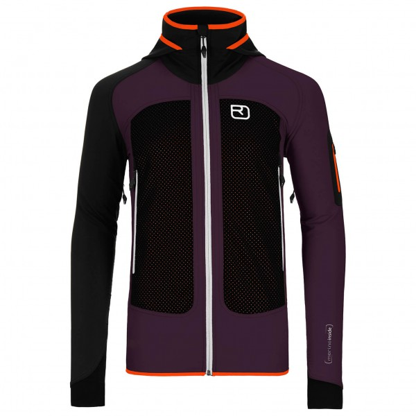 Ortovox - NTC Light Jacket Col Becchei - Softshell jacket