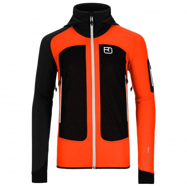 Ortovox - NTC Light Jacket Col Becchei - Veste softshell