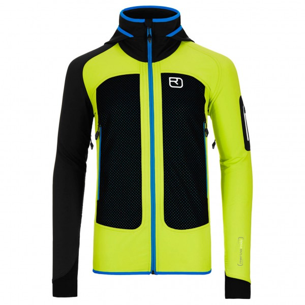 Ortovox - NTC Light Jacket Col Becchei - Softshell jacket