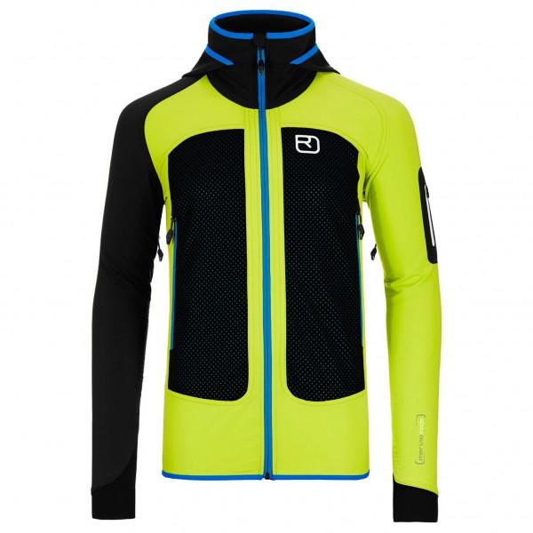 Ortovox Col Becchei Jacket M im Test |