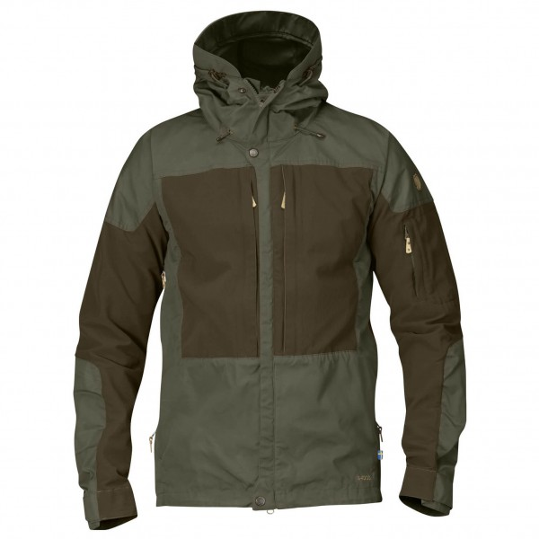 Fjällräven - Keb Jacket - Vapaa-ajan takki