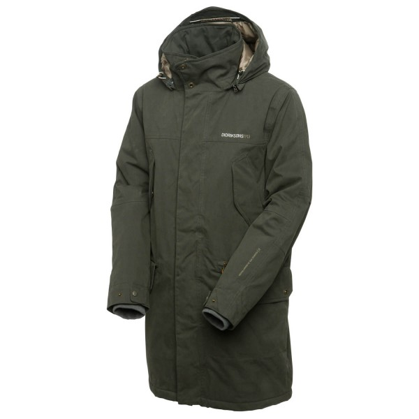 Didriksons - Clark Parka - Casual jacket