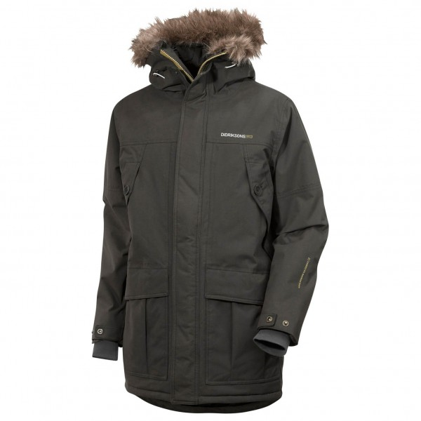 Didriksons - Melker Parka - Casual jacket