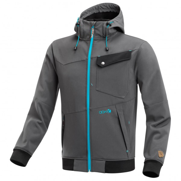ABK - Oregon Jacket - Softshelltakki