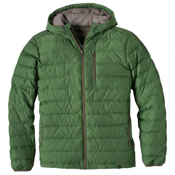 Prana - Lasser Jacket - Vapaa-ajan takki
