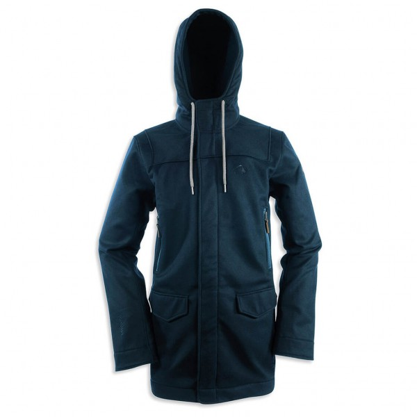 Tatonka - Hanford Parka - Casual jacket