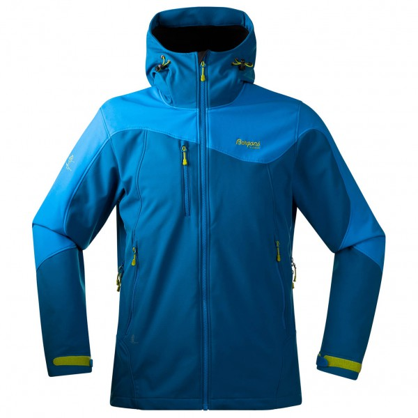 Bergans - Stryn Softshell Jacket - Softshell jacket