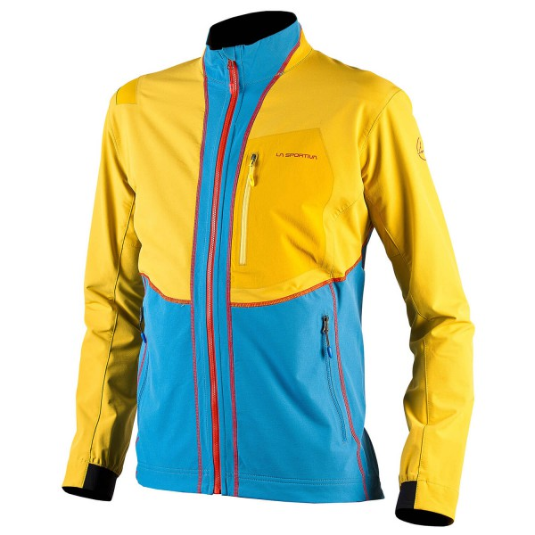 La Sportiva - Trango Jacket - Softshell jacket