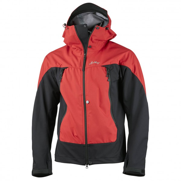 Lundhags - Dimma Jacket - Softshell jacket