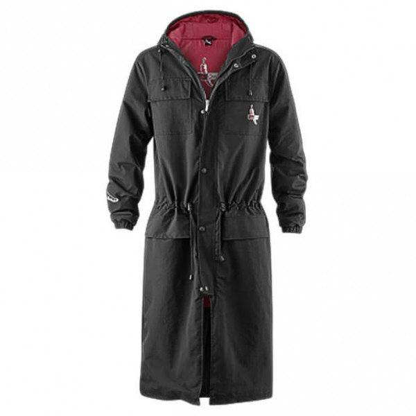 Red Chili - Bonanza Coat - Manteau