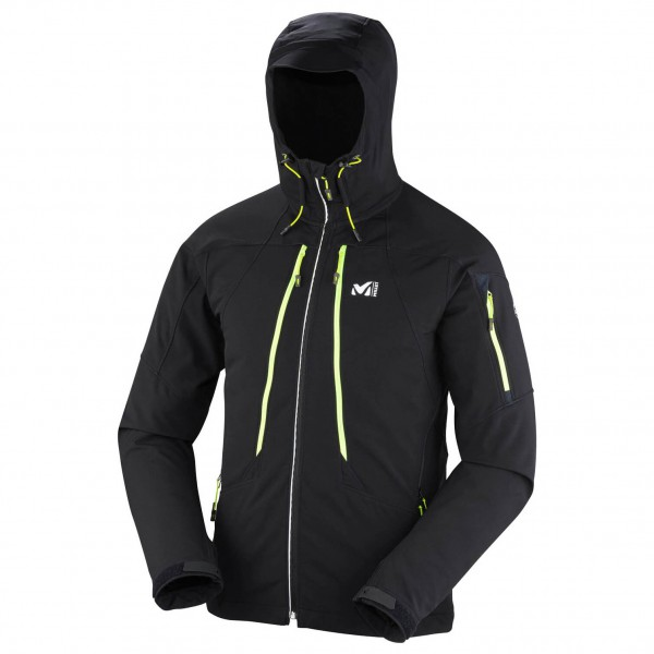 Millet - Touring Shield Jacket - Softshelljack