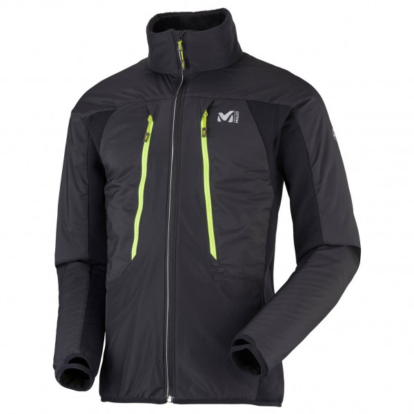 Millet - Touring Alpha Composite Jacket - Softshelljack