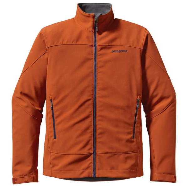 Patagonia - Adze Jacket - Veste softshell