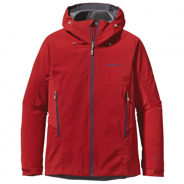 Patagonia - Dimensions Jacket - Softshelltakki