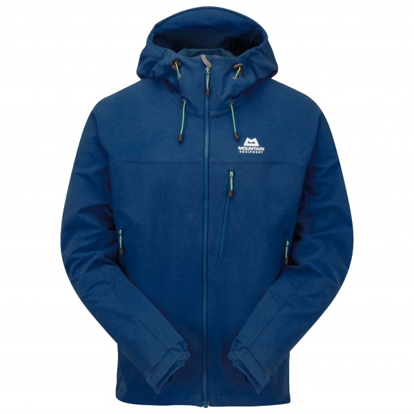 Mountain Equipment - Mission Jacket - Softshelljack