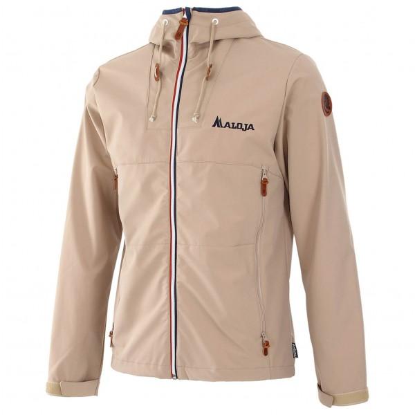 Maloja - BennM. - Softshell jacket