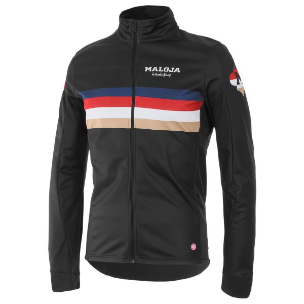 Maloja - NasemM. Jacket - Softshelltakki