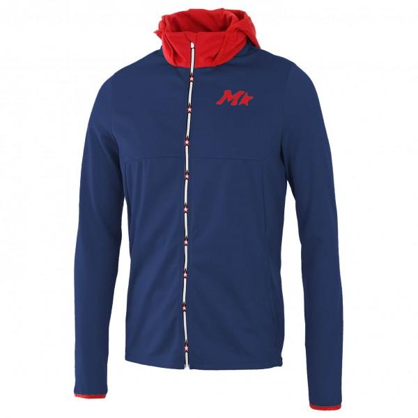 Maloja - NaderM. Wb Jacket - Softshell jacket