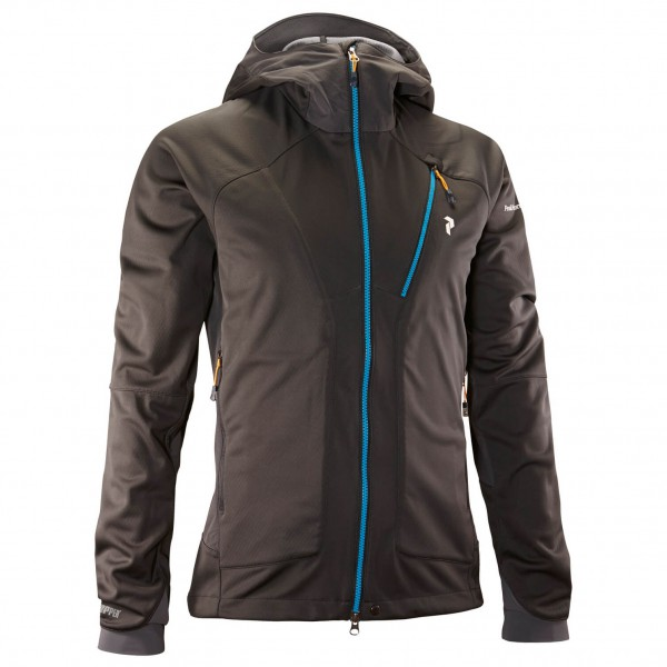 Peak Performance - Rando Jacket - Veste softshell