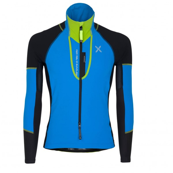 Montura - Skisky Tornado Maglia - Softshell jacket