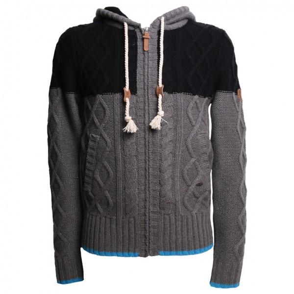 Alprausch - Chnächt Ueli - Casual jacket