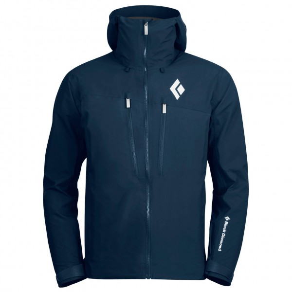 Black Diamond - Convergent Shell - Softshell jacket