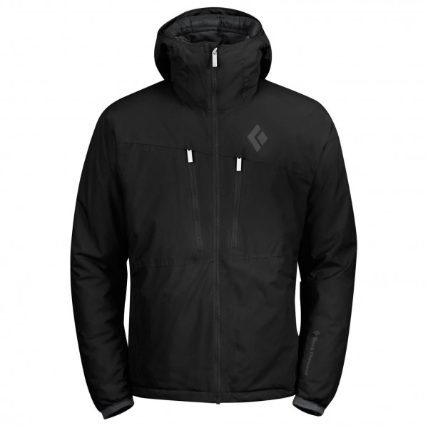 Black Diamond - Heat Treat Hoody - Softshelltakki