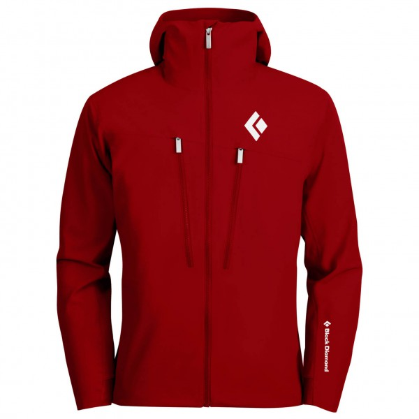 Black Diamond - Induction Shell - Softshell jacket