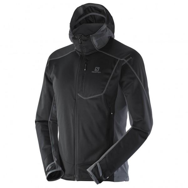 Salomon - Mont Baron WS Hoodie - Softshell jacket
