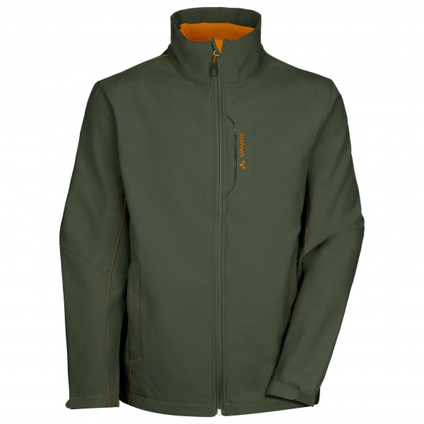Vaude - Cyclone Jacket IV - Softshelljack
