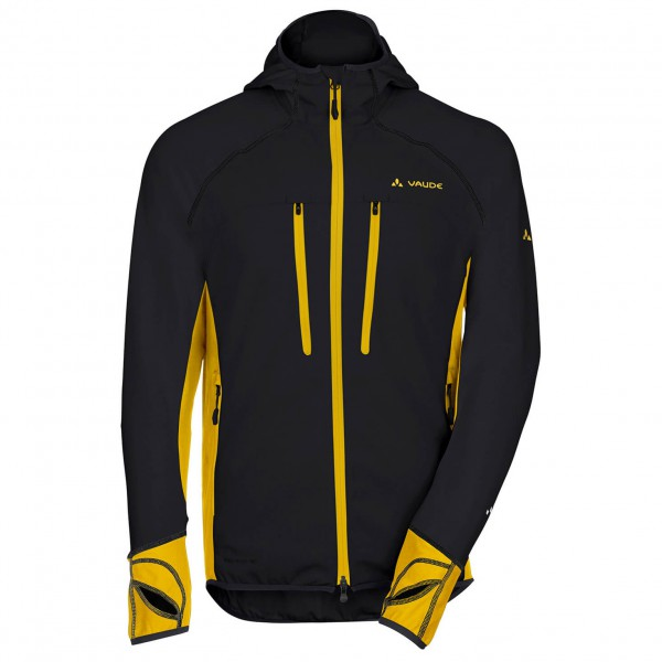 Vaude - Larice Jacket - Softshell jacket
