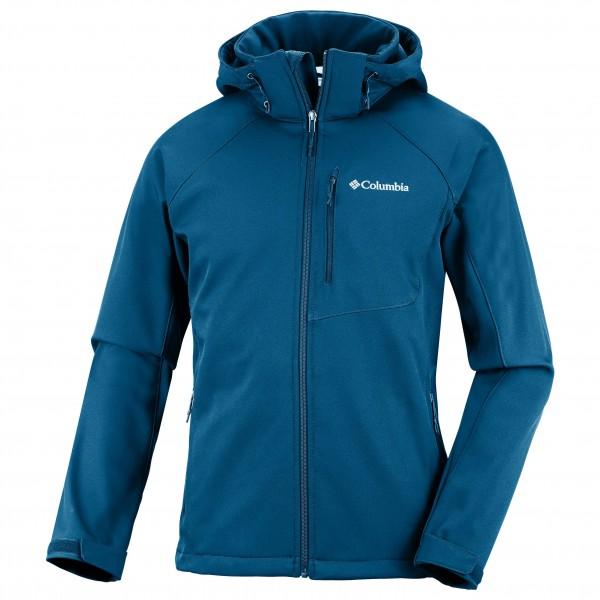 Columbia - Cascade Ridge II Softshell - Softshelltakki