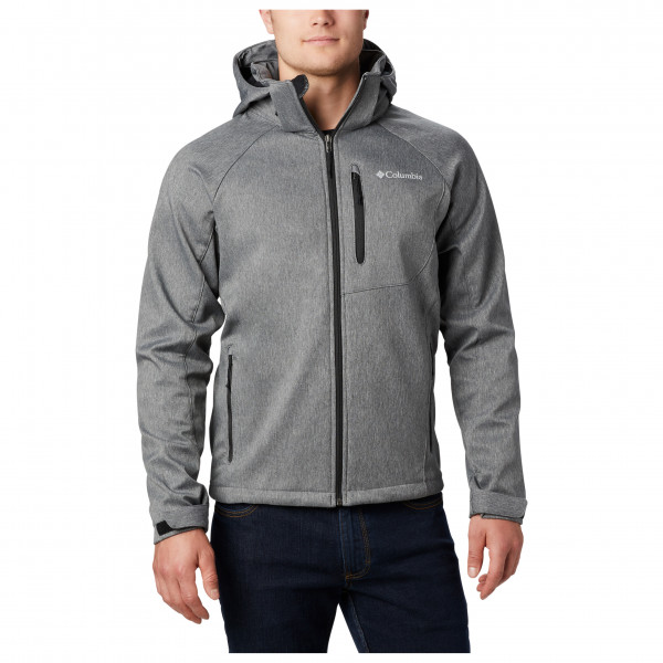 Columbia - Cascade Ridge II Softshell - Veste softshell