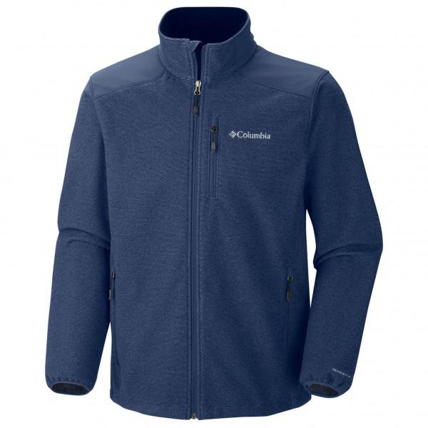 Columbia - Wind Protector Novelty Jacket - Softshelljack