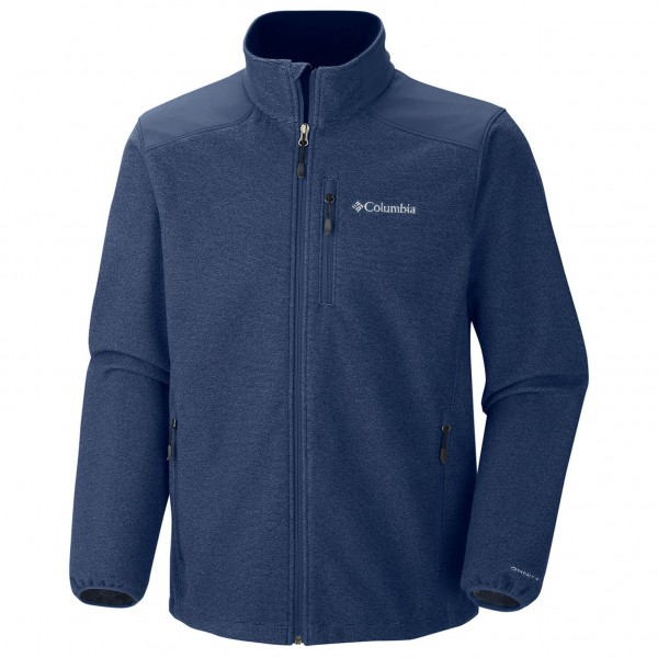 Columbia - Wind Protector Novelty Jacket - Softshelljacke