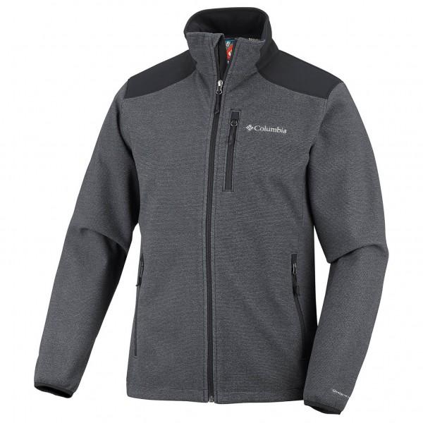 Columbia - Wind Protector Novelty Jacket - Veste softshell