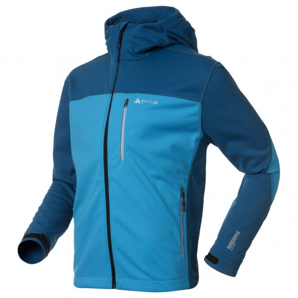 Odlo - Jacket Windstopper Magnum - Softshelljacke