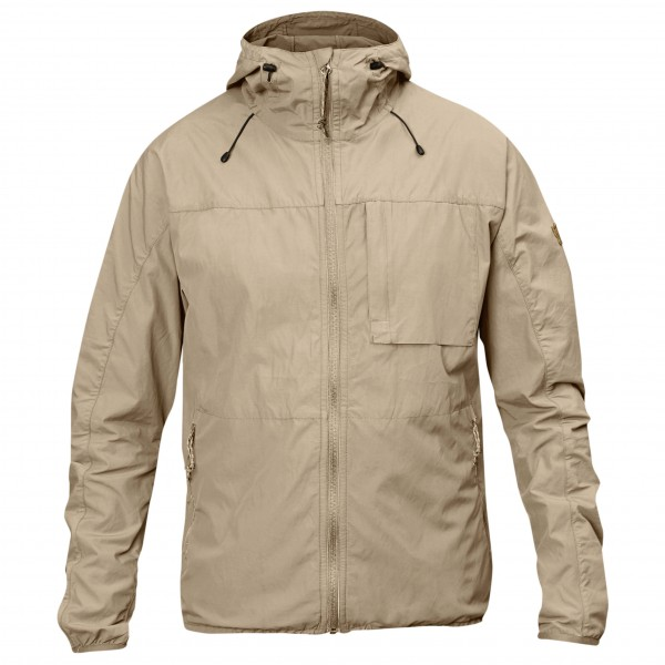 Fjällräven - High Coast Wind Jacket - Windjack