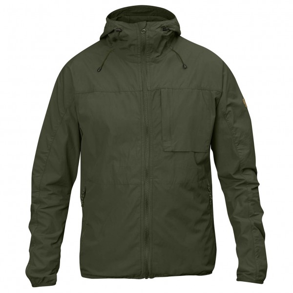 Fjällräven - High Coast Wind Jacket - Wind jacket