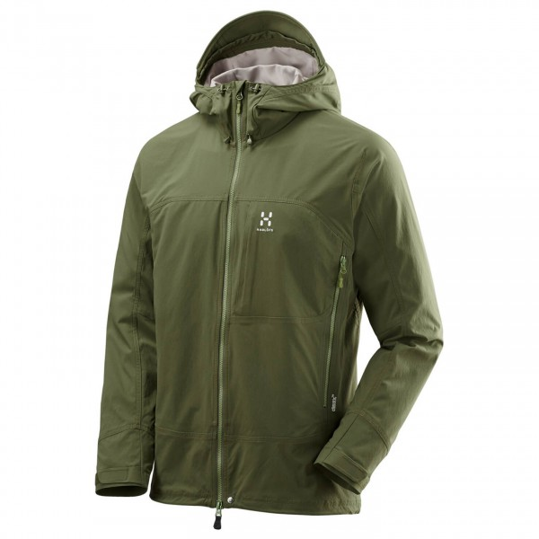 Haglöfs - Fjell Jacket - Softshelltakki